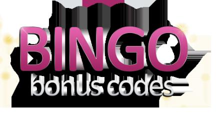 bingo bonus codes